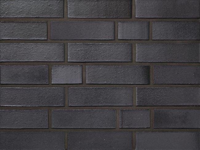 klinker verblender nf anthrazit blaubunt k638 vormauerziegel. Black Bedroom Furniture Sets. Home Design Ideas