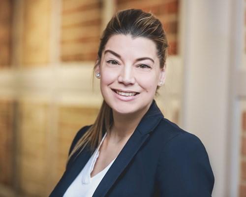Sabine Kohlhof